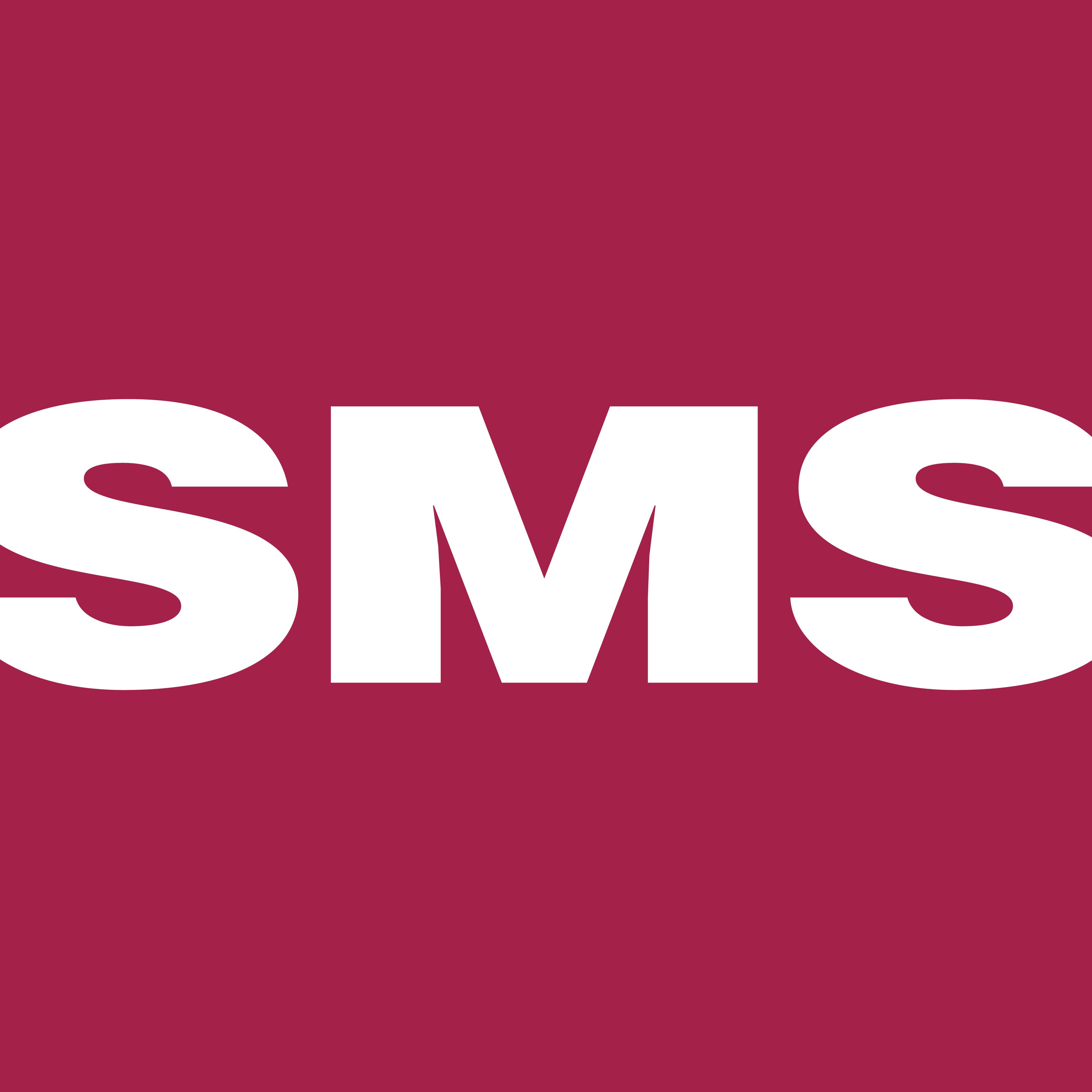 SMS Buenos Aires Logo